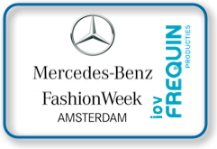 MBFWA 2014 - Mercedez Benz Fashion Week Amsterdam Janaury 2014 - Frequin Productie's