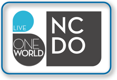 NCDO - One World Live