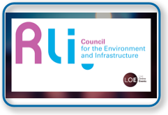 RLI Connecting the Dots - Januari 2015