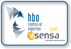 Centre of Expertise iov Vsensa