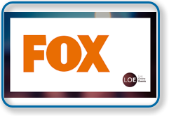 Fox tv nl livestream op Facebook and Instagram